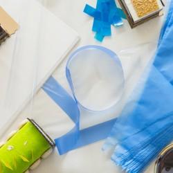 Gammes d'accessoires pour la pâtisserie et la chocolaterie